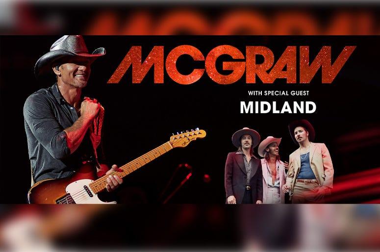 Tim McGraw MN State Fair 2020