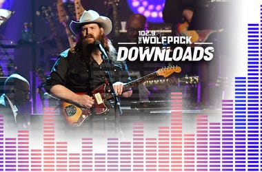 wolfpack download: Chris Stapleton