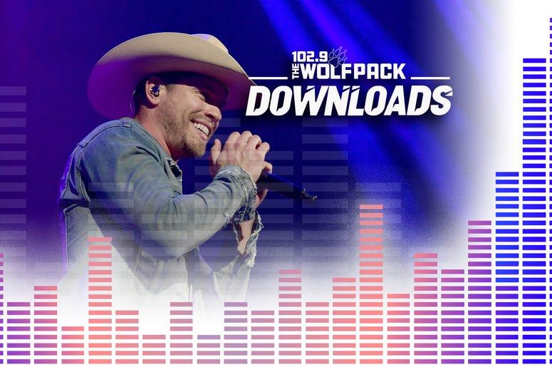Wolfpack Download: Dustin Lynch