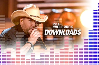 Wolfpack download: Jason Aldean