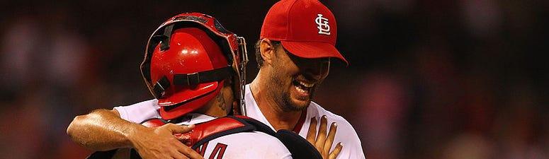 Wainwright family donates $250,000 to help minor leaguer players' 'emergency needs'