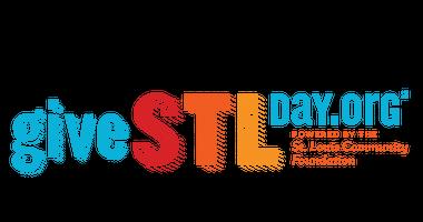 give stl day logo