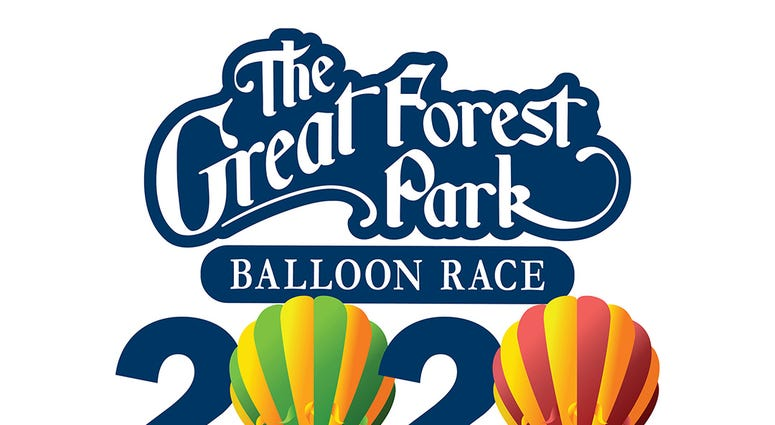 2020 Great Forest Park Balloon Race