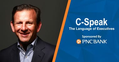 Chris Zimmerman of the St. Louis Blues joins the C-Speak discussion