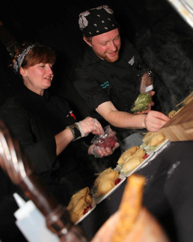 Chef Liz Schuster Tenacious Eats
