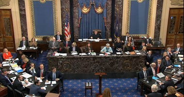 Questions and answers next in Senate