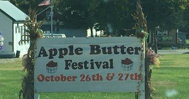 Kimmswick Apple Butter Festival