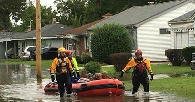 Belleville Water Rescue