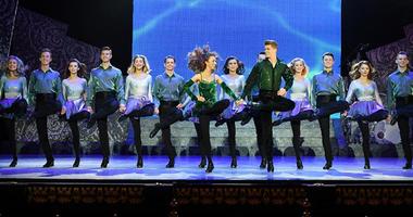 Riverdance at the Fox!
