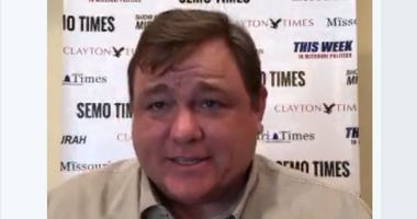 screen shot from live video of missouri times published scott faughn