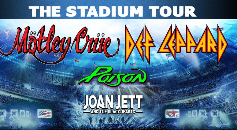The Stadium Tour 2020