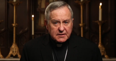 Archbishop Robert Carlson calls for an end to racism