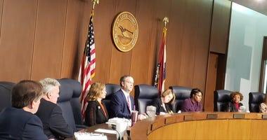 St. Louis County Council