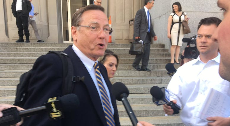 Gov. lead attorney Ed Dowd hoping judge throws out case, accuses prosecutor of gross misconduct, hiding evidence.