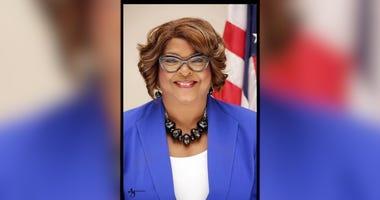 New Ferguson Mayor-to-be Ella Jones