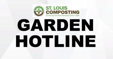garden Hotline