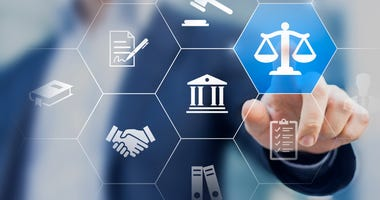 Online Legal Help