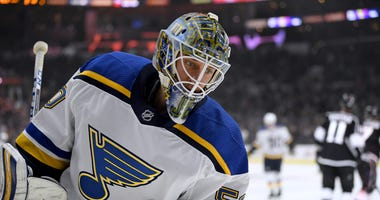 Blues training camp expected to begin July 10