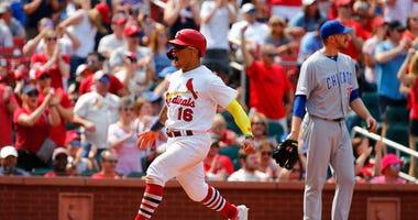 Cardinals, Cubs