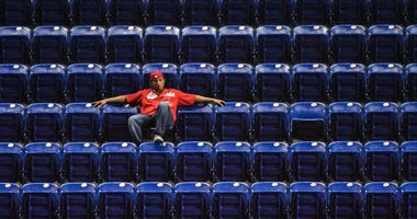 cardinals fan