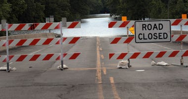 Southern Illinois flooding