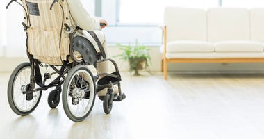 Nursing home visits may resume in some locations