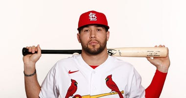 Dylan Carlson, St. Louis Cardinals