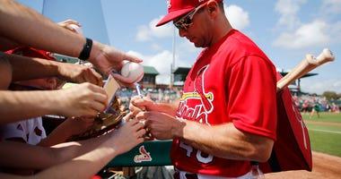 Paul Goldschmidt, St. Louis Cardinals