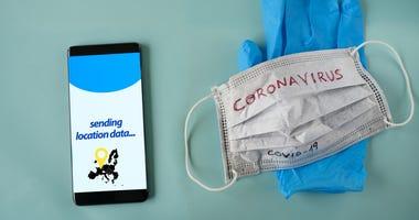 coronavirus privacy issues