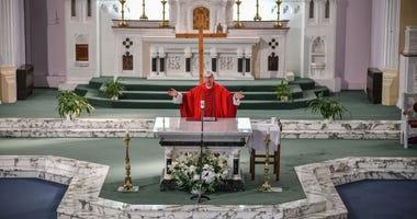 church, coronavirus