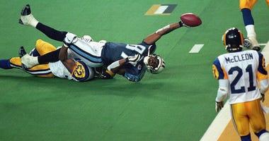Rams, Titans, Super Bowl