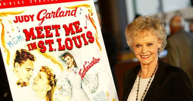 Meet me in St. Louis, june lockhart