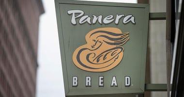 Panera, St. Louis Bread Co