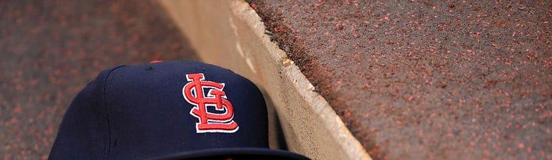 cardinals hat, Cardinals logo