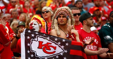kansas city chiefs fans