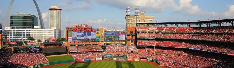 Cardinals will pay game day employees, minor league players during coronavirus shutdown