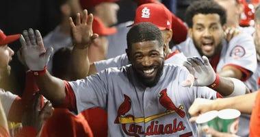 Dexter Fowler, St. Louis Cardinals