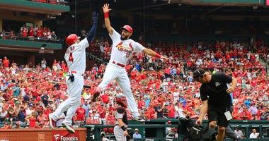 cardinals, celebrate
