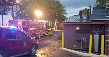 Honey Pit Smokehouse in Kirkwood, MO