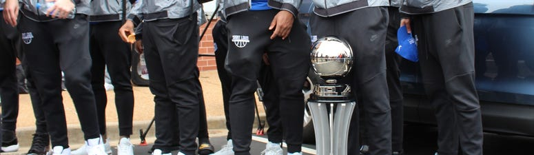 Billikens hope to play bracket buster at NCAA Tournament