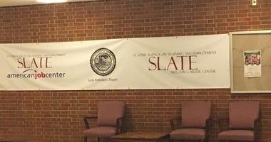 SLATE office