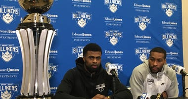 SLU stands to gain 'over $1 million' in exposure for school with March Madness run