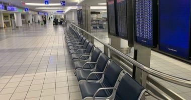 lambert, St. Louis, airport