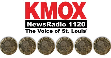 KMOX winner of six Murrow awards