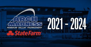 MVC extends agreement for Arch Madness to stay in St. Louis