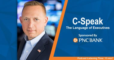 C-Speak Podcast: Jarrett Kolthoff, CEO of SpearTip