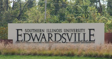 Southern Illinois University Edwardsville entrance
