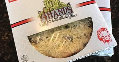 Lion's Choice Pizza