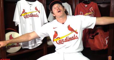 Miles Mikolas, Cardinals