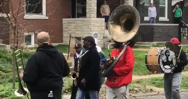 Tower Grove band